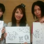 『cross×mix(クロスミックス)』#1(2009年7月25日放送分)