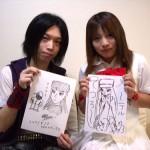 『cross×mix(クロスミックス)』#7(2009年9月5日放送分)