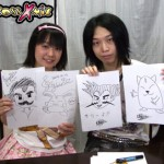 『cross×mix(クロスミックス)』#13(2009年10月17日放送分)