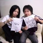『cross×mix(クロスミックス)』#14(2009年10月24日放送分)