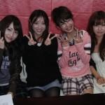 『グラ☆スタ!バンバン』#4(2009年10月24日放送分)