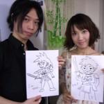 『cross×mix(クロスミックス)』#17(2009年11月17日放送分)