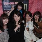『グラ☆スタ!バンバン』#6(2009年11月7日放送分)