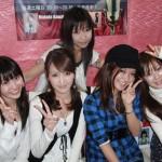 『グラ☆スタ!バンバン』#8(2009年11月21日放送分)