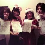 『cross×mix(クロスミックス)』#21(2009年12月15日放送分)