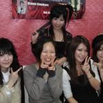 『グラ☆スタ!バンバン』#11(2009年12月12日放送分)