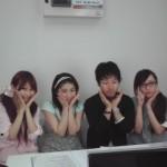 『やる気か!くっきぃか』#5(2010年6月15日放送分)