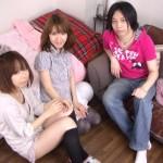 『Cross×Re:mix(クロスリミックス)』#0(2010年5月11日放送分)