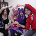 『cross×mix(クロスミックス)』年末特番「こんなお話めったにしないんだからねスペシャル」(2009年12月26日放送分)