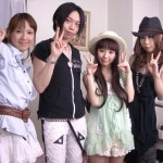 『Cross×Re:mix(クロスリミックス)』#3(2010年6月1日放送分)