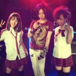 『Cross×Re:mix(クロスリミックス)』#4(2010年6月8日放送分)