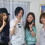 『Cross×Re:mix(クロスリミックス)』#5(2010年6月15日放送分)