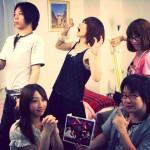 『Cross×Re:mix(クロスリミックス)』#6(2010年6月22日放送分)