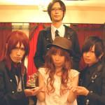 『Cross×Re:mix(クロスリミックス)』#8(2010年7月6日放送分)