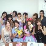 『グラ☆スタ!バンバン』#42(2010年7月31日放送分)