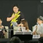 『岩男潤子のSweet Tweet Time』#6(2010年7月2日放送分)