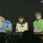 『岩男潤子のSweet Tweet Time』#7(2010年7月16日放送分)