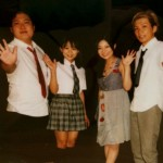 『岩男潤子のSweet Tweet Time』#8(2010年7月28日放送分)