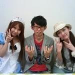 『やる気か!くっきぃか』#4(2010年6月8日放送分)