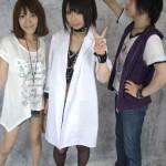 『Cross×Re:mix(クロスリミックス)』#13(2010年8月10日放送分)