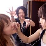 『Cross×Re:mix(クロスリミックス)』#12(2010年8月3日放送分)