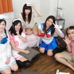 『ムラ★スタ!バンバン』#1(2010年8月10日放送分)