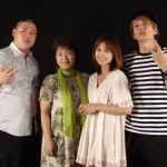 『岩男潤子のSweet Tweet Time』#10(2010年8月25日放送分)