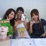 『やる気か!くっきぃか』#12(2010年8月3日放送分)