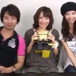 『映画ブラックリスター公開前特別番組』(2010年9月10日放送分)