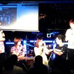 『岩男潤子のSweet Tweet Time』#12(2010年9月22日放送分)