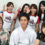 『ドクター松岡と秋本麗奈のヨロピコ』#1(2010年9月3日放送分)