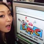 『もしもしEMC 2nd Edition』#3(2010年10月28日放送分)