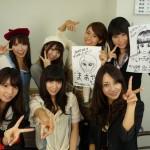 『グラ☆スタ!バンバン』#51(2010年10月2日放送分)