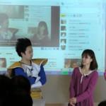 『岩男潤子のSweet Tweet Time』#13(2010年10月8日放送分)