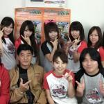 『ドクター松岡と秋本麗奈のヨロピコ』#8(2010年10月22日放送分)
