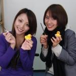 『彩×彩 ~あやあや~』#2…(2010年11月11日放送分)