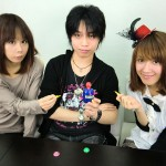 『Cross×Re:mix(クロスリミックス)』#24(2010年11月2日放送分)