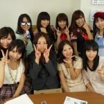『グラ☆スタ!バンバン』#56(2010年11月6日放送分)