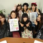 『グラ☆スタ!バンバン』#58(2010年11月20日放送分)