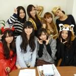 『グラ☆スタ!バンバン』#59(2010年11月27日放送分)