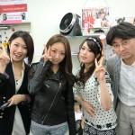 『もしもしEMC 2nd Edition』#4(2010年11月9日放送分)