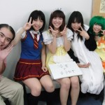 『ムラ★スタ!バンバン』#7(2010年11月4日放送分)