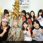 『ドクター松岡と秋本麗奈のヨロピコ』#10(2010年11月5日放送分)