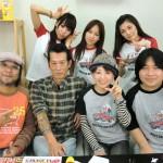 『ドクター松岡と秋本麗奈のヨロピコ』#11(2010年11月12日放送分)