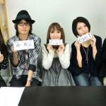 『もしもしEMC 2nd Edition』#6(2010年12月14日放送分)