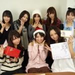 『グラ☆スタ!バンバン』#60(2010年12月4日放送分)