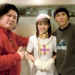 『岩男潤子のSweet Tweet Time』#17(2010年12月7日放送分)