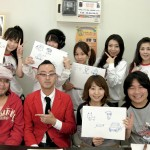 『ドクター松岡のヨロピコ』#14(2010年12月3日放送分)