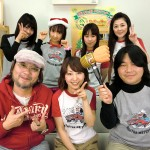 『ドクター松岡のヨロピコ』#16(2010年12月17日放送分)