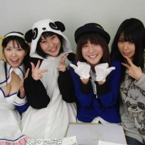 『ムラ★スタ!バンバン』#11(2011年1月13日放送分)
